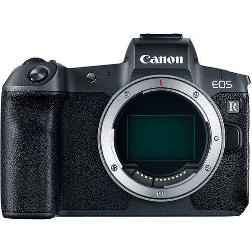 По мнению Canon, беззеркальные модели не спасут рынок цифровых камер